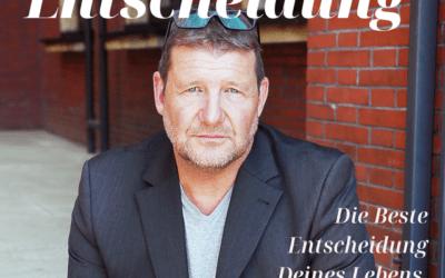 Beste Entscheidung deines Lebens? Interview mit Thomas Bauer