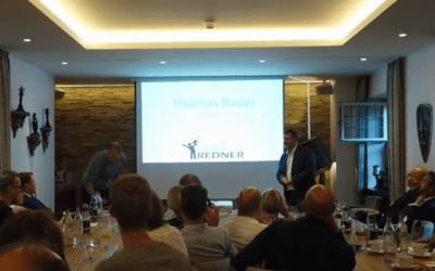 8 Redner – 8 Themen – 1 Abend in Gladbeck
